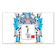 Got Coat of Arms - Family Crest Decal