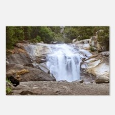 Mist Falls Postcards (Package of 8)