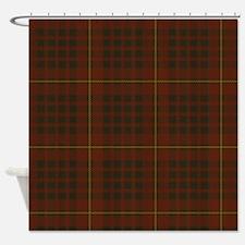 MacIan Tartan Shower Curtain