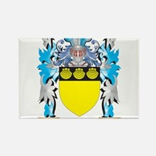 Graham Coat of Arms - Family Crest Magnets