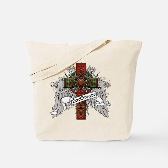 MacGregor Tartan Cross Tote Bag