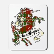 MacGregor Unicorn Mousepad