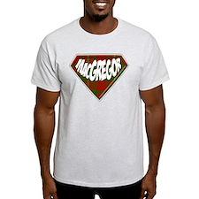 MacGregor Superhero T-Shirt