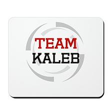 Kaleb Mousepad