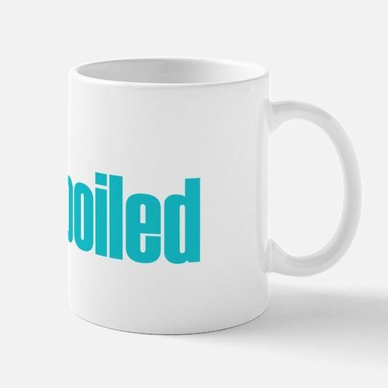 I'm Spoiled Mug