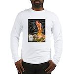 Fairies & Bolognese Long Sleeve T-Shirt