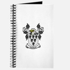 SAVAGE Coat of Arms Journal