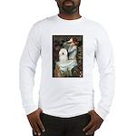 Ophelia & Bolognese Long Sleeve T-Shirt