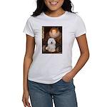 The Queen's Bolognese Women's T-Shirt