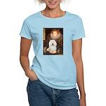 The Queen's Bolognese Women's Light T-Shirt