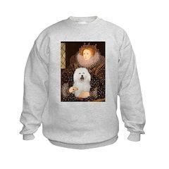 The Queen's Bolognese Sweatshirt