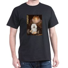 The Queen's Bolognese T-Shirt
