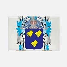 Grau Coat of Arms - Family Crest Magnets