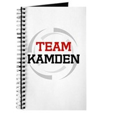 Kamden Journal