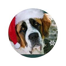 "Unique Seasonal holidays 3.5"" Button (100 pack)"