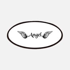 Angel Wings Patches