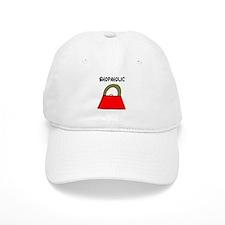 Shopaholic Baseball Cap