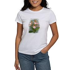 habenaria_rhodocheila_t_shirts T-Shirt