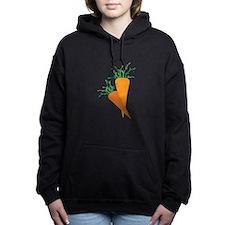 Carrots Women's Hooded Sweatshirt