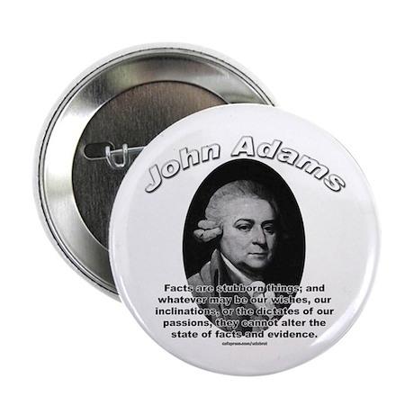 """John Adams 01 2.25"""" Button (100 pack)"""