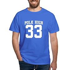 Unique Polk high T-Shirt