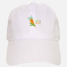 Peas&Carrots Baseball Baseball Baseball Cap