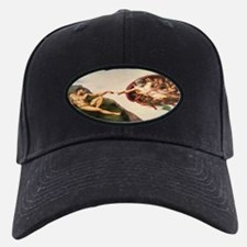 Creation of Adam Baseball Hat