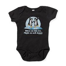 Cute Friendship designs Baby Bodysuit