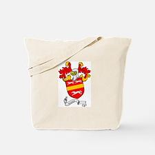 RUSHE Coat of Arms Tote Bag