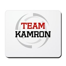 Kamron Mousepad