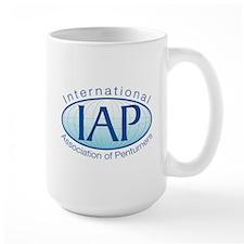 IAP LOGO_INTLhires Mugs