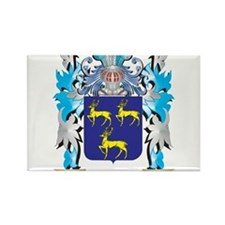 Greenfield Coat of Arms - Family Crest Magnets