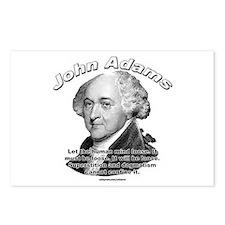 John Adams 03 Postcards (Package of 8)