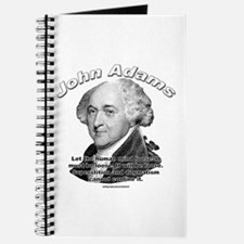 John Adams 03 Journal
