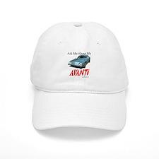 Avanti Hat