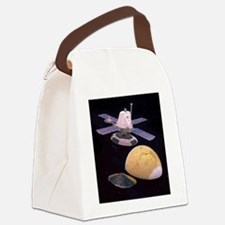 viking Canvas Lunch Bag