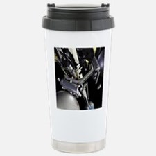 space elevator Travel Mug