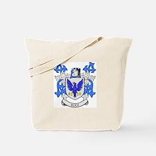 ROUS Coat of Arms Tote Bag