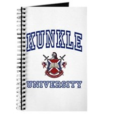 KUNKLE University Journal
