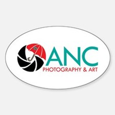 ANC Photography Art Decal