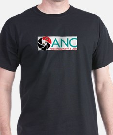 ANC Photography Art T-Shirt