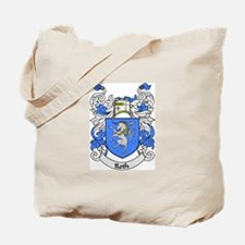 ROTH Coat of Arms Tote Bag