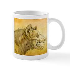 """Hyenabones"" Mug"