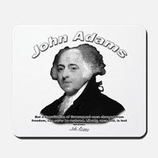 John Adams 04 Mousepad