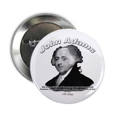 John Adams 04 Button
