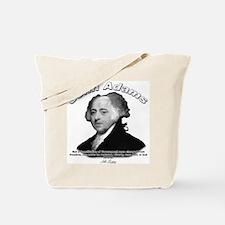 John Adams 04 Tote Bag