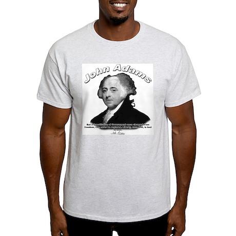 John Adams 04 Light T-Shirt