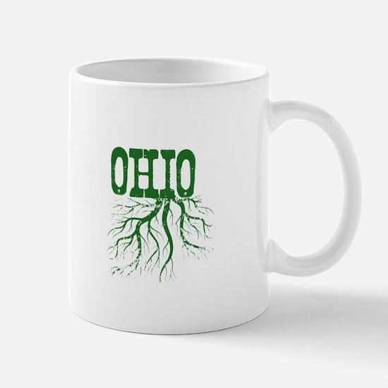 Ohio Roots Mug