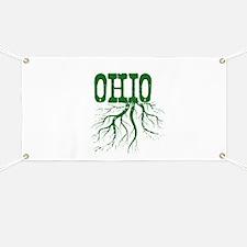 Ohio Roots Banner