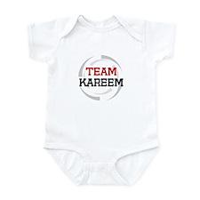 Kareem Infant Bodysuit